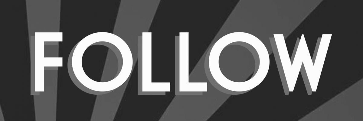 Follow spot logo